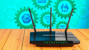wifi routers hacked