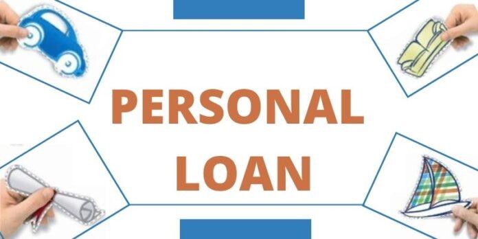 Personal loan Toronto