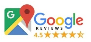 google review 4.5