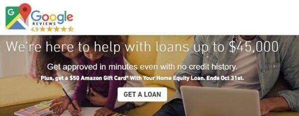 Easy Financial loans