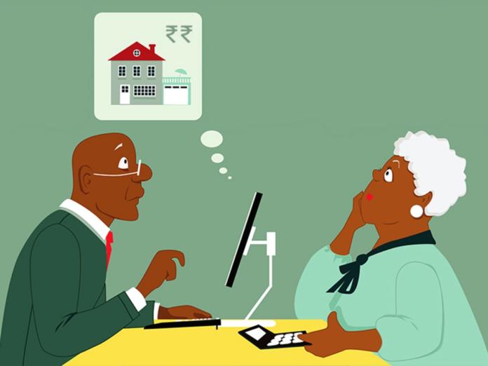 Reverse mortgage