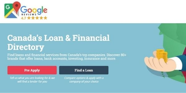 Smarter Loans