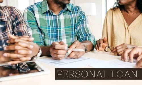 personal loan Edmonton
