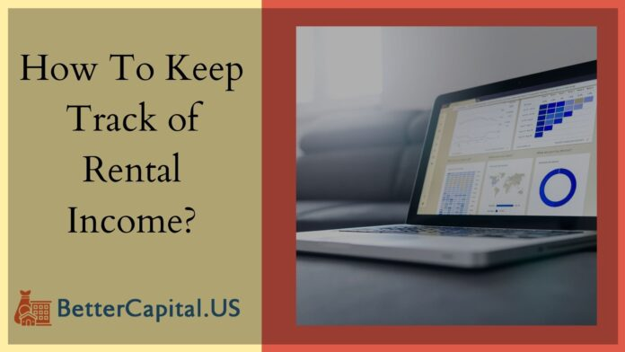 How To Keep Track of Rental Income_